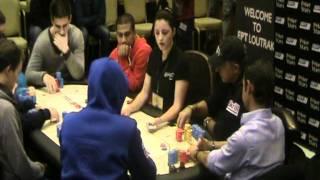 European Poker Tour Loutraki: Το τελικό τραπέζι(Το τελικό τραπέζι του European Poker Tour Loutraki Main Event με την συμμετοχή των John Taramas και Χάρη Καπερνόπουλου. Για περισσό..., 2011-11-20T10:19:02.000Z)