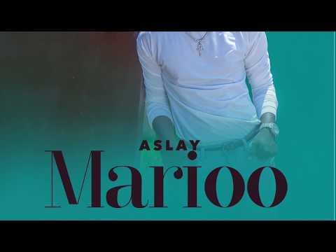 Aslay - Marioo (Official Audio)