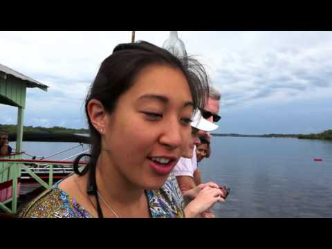 Amazonas with Kensington Tours HD