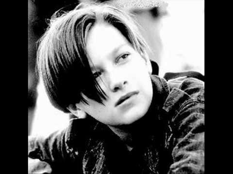 Edward Furlong is bringing Sexy Back