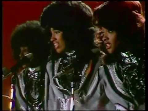 Three Degrees - Dirty Ol' Man (1974)