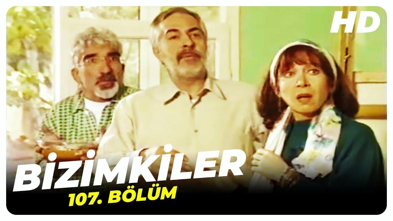 Bizimkiler 107. Bölüm | Nostalji Diziler