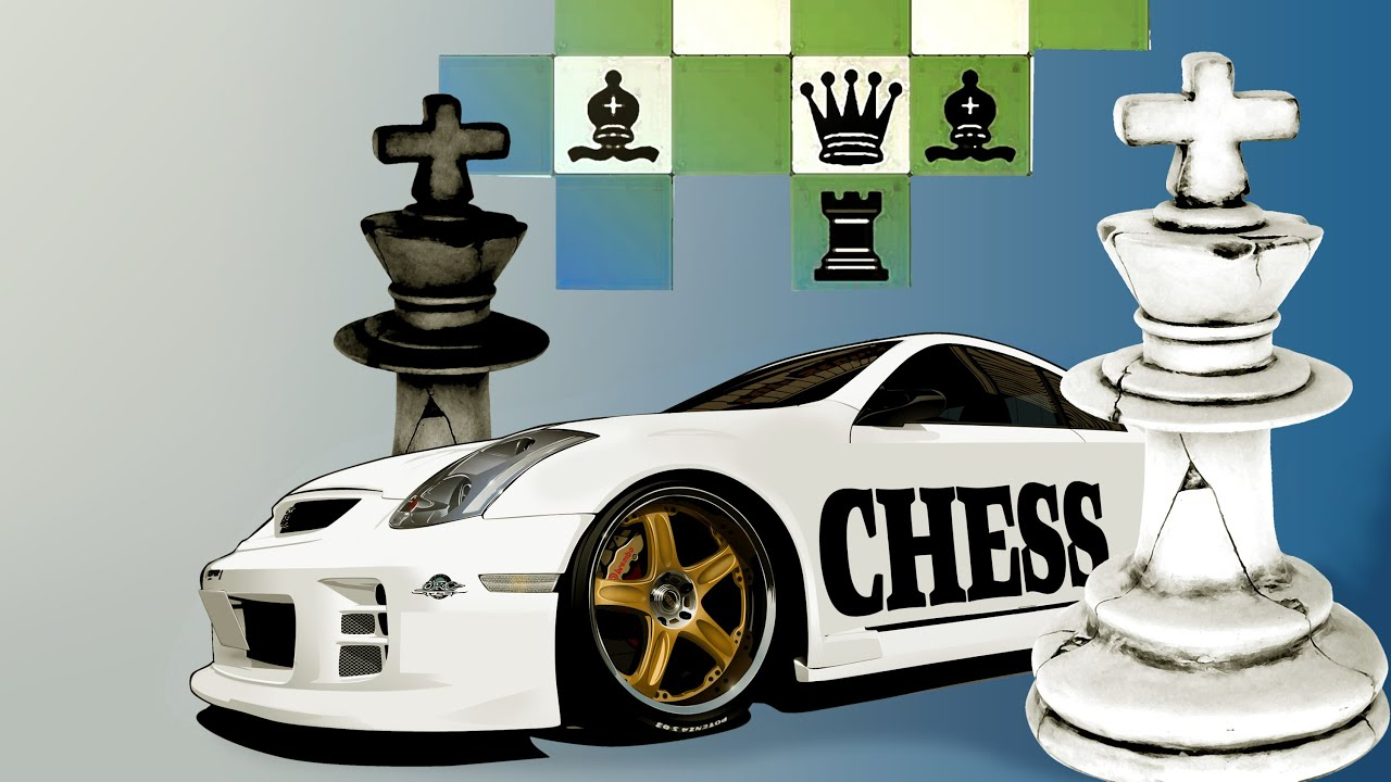 Stockfish 6 vs Komodo 9 Chess Engine Game - YouTube  Stockfish 6 vs ...