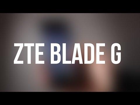 Wideo test i recenzja telefonu ZTE Blade G | techManiaK.pl