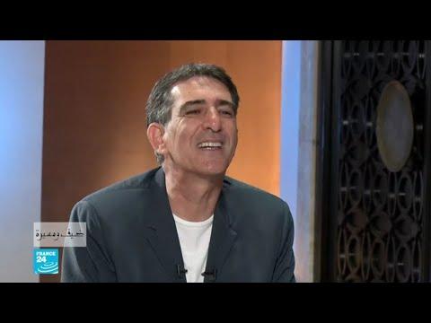 الموسيقي المغربي نعمان لحلو  - 12:55-2019 / 9 / 9