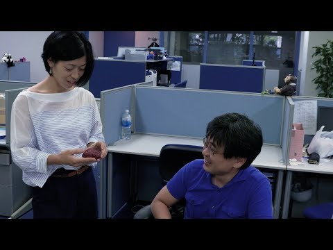Meet Fumi, Development Engineer (Kyoto)