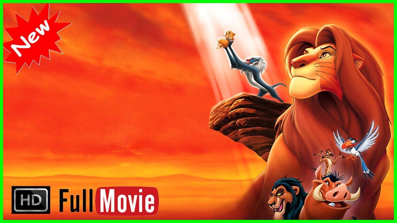 Der König Der Löwen Ganzer Film Deutsch
