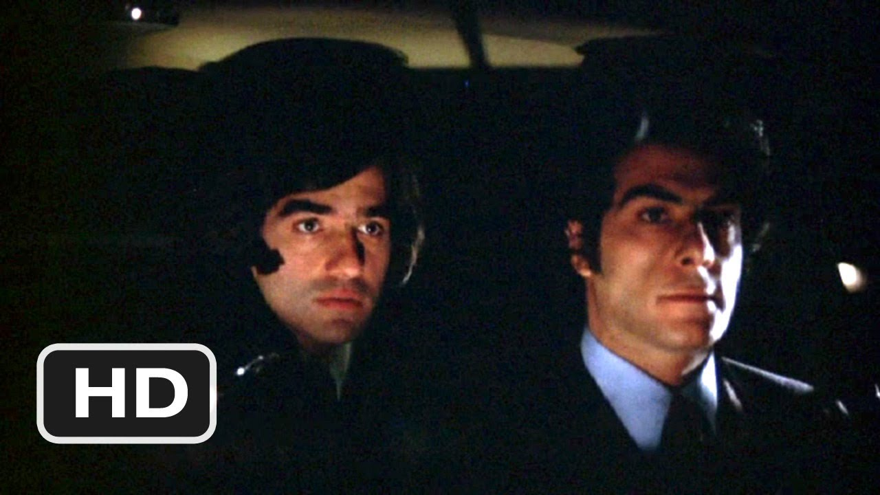 Download Mean Streets (10/10) Movie CLIP - Now's the Time (1973) HD
