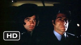 Mean Streets (10/10) Movie CLIP - Now