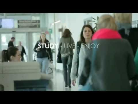 STUDY - Live - Enjoy (Part 2), Uppsala University Sweden
