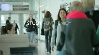STUDY - Live - Enjoy (Part 2), Uppsala University Sweden thumbnail