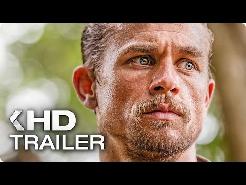 Thumbnail: THE LOST CITY OF Z International Trailer (2017)