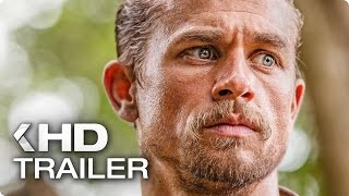 THE LOST CITY OF Z International Trailer (2017)