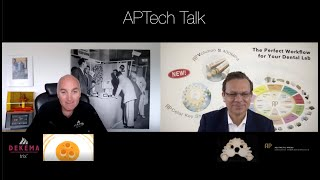 AP Tech Talk - DEKEMA Trix Press & AP System