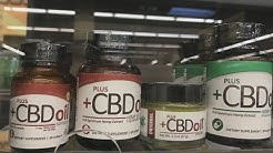 Are Hemp-Derived CBD Products Illegal In Minnesota?