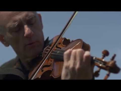 Violinist Mark Kaplan's New Bach Recording
