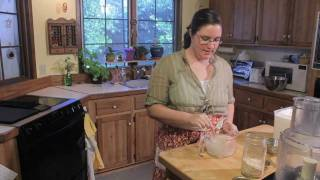 How to Make Homemade Artisan Bread-Simply Good