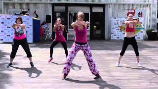 zumba занятия и уроки в Школе танцев OpenDance на Коломенской
