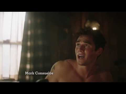Riverdale Season 3 Episode 9 |Archie Getting Attacted in Woods