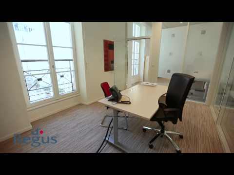 Regus business center – Paris Invalides, 103 rue de Grenelle, 75007