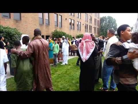 Eid El Filtri in Providence, Rhode Island (USA) 2013