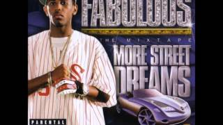Fabolous - Renegade ft. Paul Cain [2003]