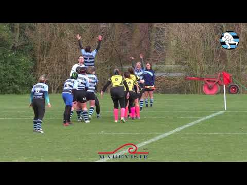 SRC Thor Dames - Eemland Panthers CL
