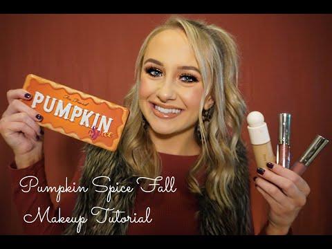 Pumpkin Spice Glam – Rare Beauty, TooFaced, Tarte & More!