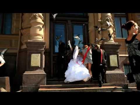 Смотреть клип Чай Вдвоем - Белое Платье