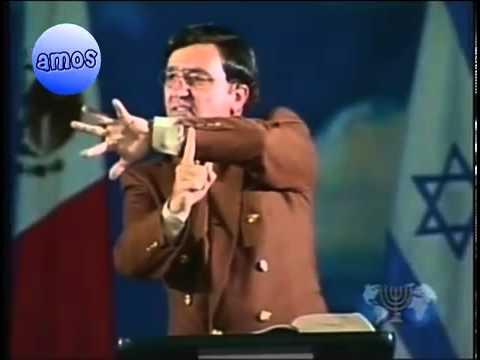 La Trinidad de Dios. Armando Alducín