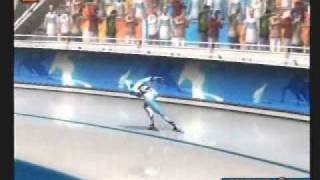 Winter Sports 2 The Next Challenge ps2