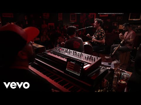 Arkells - Relentless (Clubhouse Austin Session)