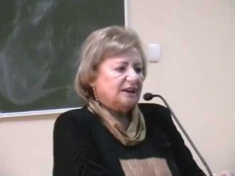 Детская нейропсихология ч.4  Визель Т.Г. лекция