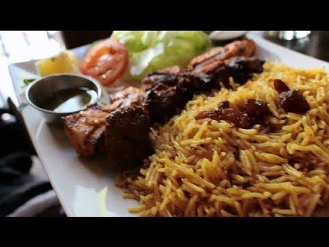 VanCity Food Crew: Kabsa House