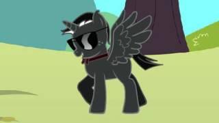 клип пони-потому что я Бэтмен!