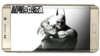 😁Download Batman Telltale Series Game for Android in Hindi