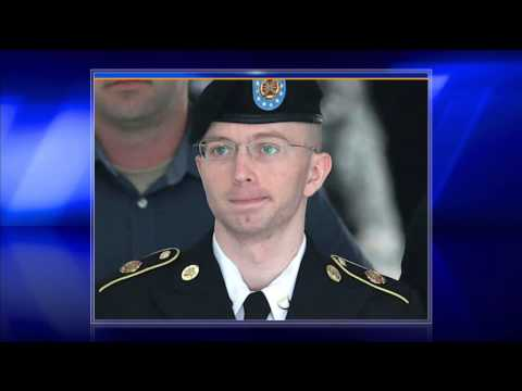 'Call Me Chelsea': Manning Seeks Sex Reassignment