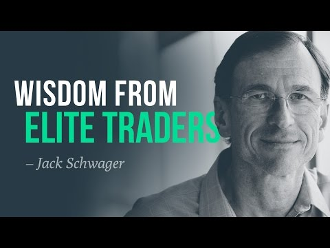 Wisdom from Elite Traders   Jack Schwager Interview
