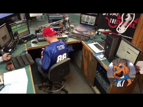 Week 7 S2 E7 #TheFridayNightFootballShow / KGNZ at Night with Dustin Tatro HD Simulcast