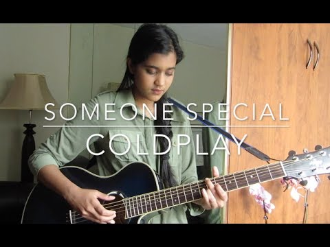 Miracles (Someone Special) - Coldplay ft. Big Sean