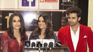 Naagin 3 Full Cast At ITA Awards 2018 | Surbhi Jyoti, Anita Hassanandani, Pearl V Puri