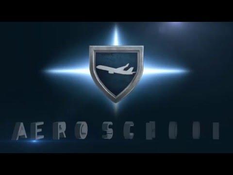 AERO SCHOOL film de présentation
