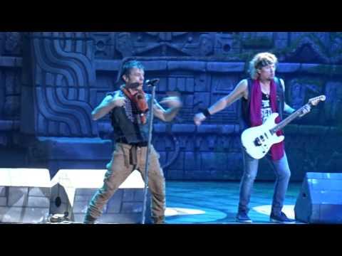 Iron Maiden - Death Or Glory Live @ Waldbuhne Berlin 31.5.2016