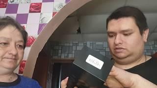 Распаковка Galaxy S20 Ultra 5G - Телефон за 99999 тысяч рублей