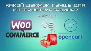 видео Prestashop или WordPress для интернет-магазина – Сравнение