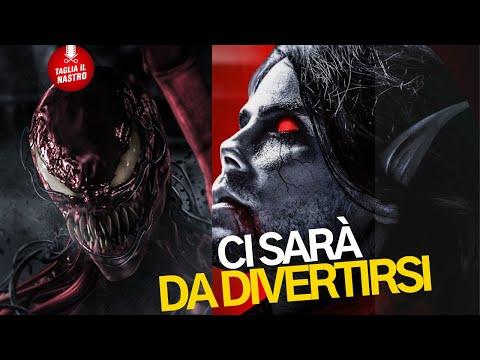 MORBIUS: Cosa sappiamo sul Vampiro Vivente? TEASER TRAILER – ANALISI E TEORIE ITA [2020]