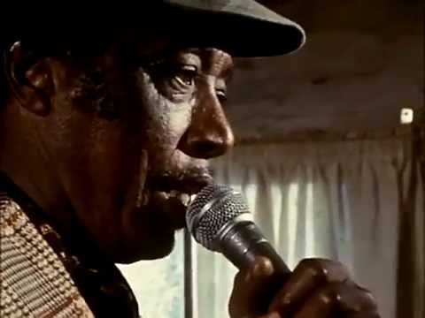 At Junior Kimbrough`s juke joint (1991)
