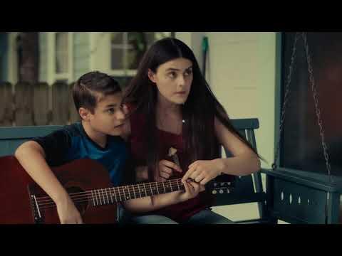 Barracuda   Official Trailer - Starring Allison Tolman (Samuel Goldwyn Films)