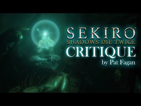 Sekiro Critique