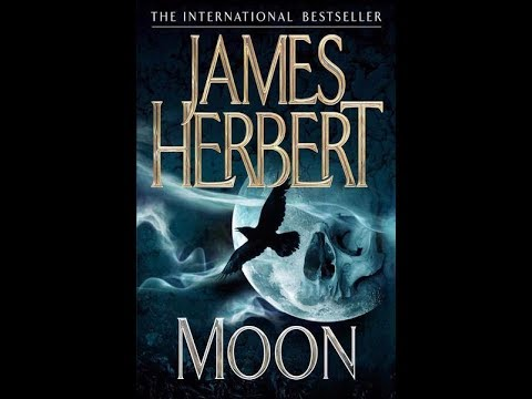 Moon By James Herbert LIVE Narration